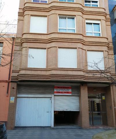 Local comercial en Alquiler en Avenida Cortes Vale