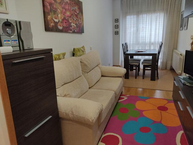 Apartamento en Venta en  de Alfoz de Quintanadueña