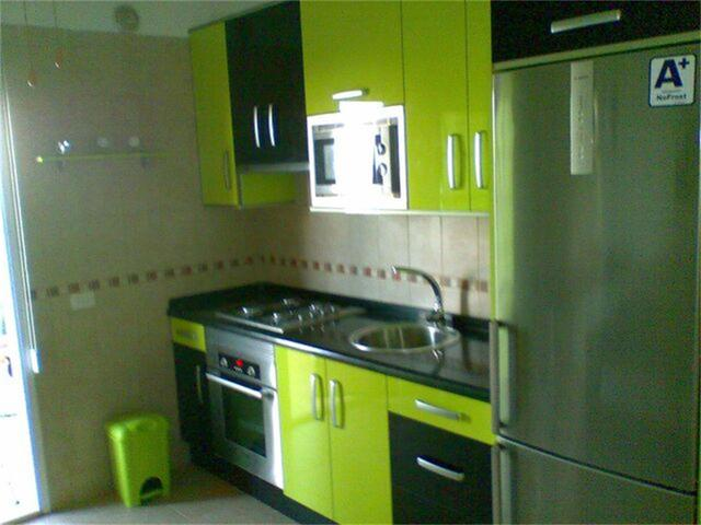 Apartamento en Alquiler en Plaza Charcay Nº de Cha