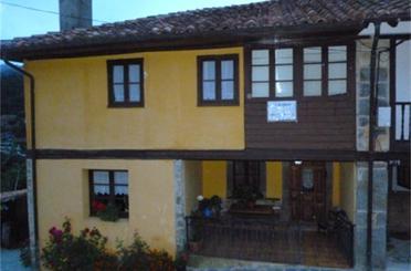 Casa adosada de alquiler en Bueres, Caso