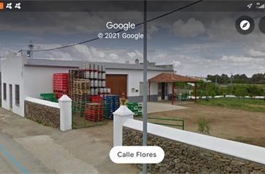 Nave industrial de alquiler en Calle Flores, Bodonal de la Sierra