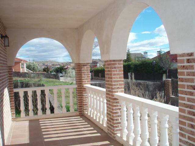 Chalet en Alquiler en Calle De Ciudad Real,  de El