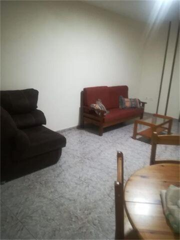 Apartamento en Alquiler en Plaza Avda. Chasna  de