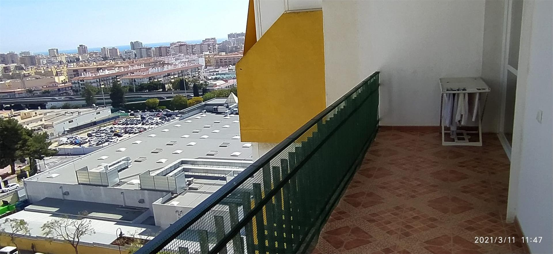 Piso de alquiler en Calle Encina, 2 Los Árboles (Las Lagunas de Mijas, Málaga)