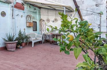 Planta baja en venta en Calle Voconio Romano, Centro - El Castillo