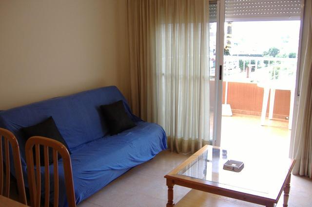 Apartamento en Alquiler en Calle Cañas Y Barro,  d