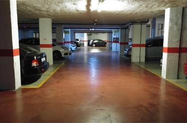 Garaje de alquiler en Plaza C/ Doctor Nicasio Benlloch,  Valencia Capital