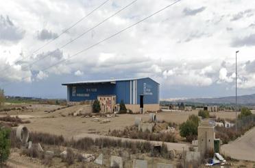 Nave industrial en venta en Pedrola