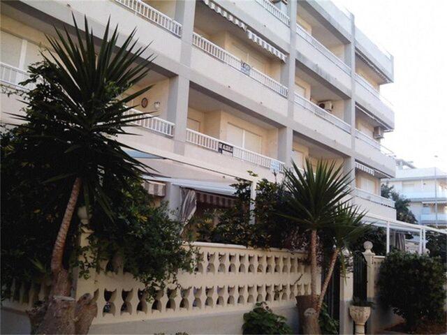 Apartamento en Alquiler en Plaza Jose Segrelles Ca