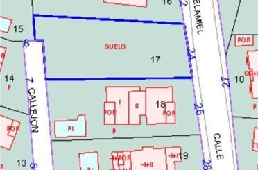 Urbanizable en venta en Calle Valdelamiel, 24, Valdetorres de Jarama