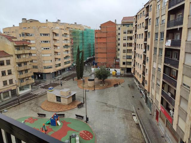 Piso en Alquiler en Calle Pozo Hilera de Salamanca
