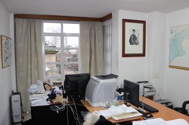 Oficina de alquiler en Rúa Marqués de Riestra, 30, Centro - Echegaray