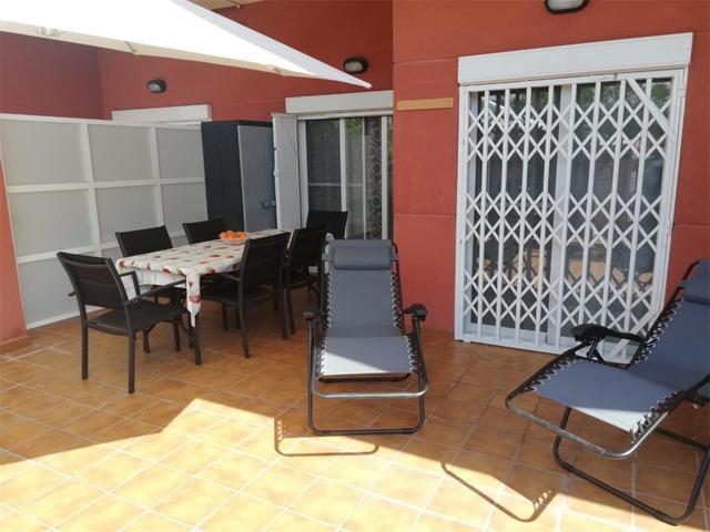 Apartamento en Alquiler en Calle Arnau De Vilanova