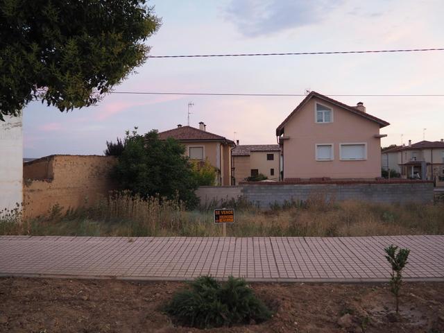 Terreno en Venta en Avenida Valladolid,  de San Es