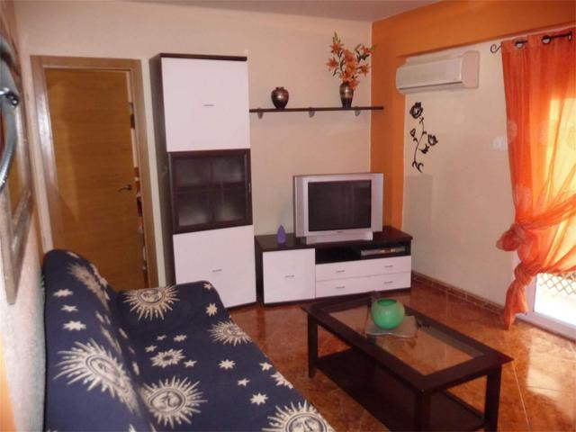 Apartamento en Alquiler en Calle Felipe Ii de Cull