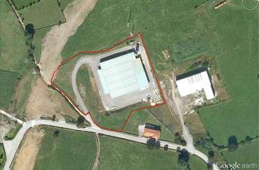 Nave industrial de alquiler en Plaza Barrio San Vicente de Toranzo, Corvera de Toranzo