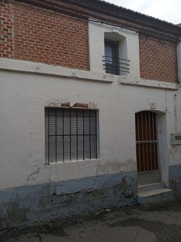 Casa adosada en Venta en Calle Cántico Espiritual