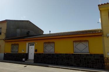 Planta baja en venta en Calle Flor, 19, Villasequilla
