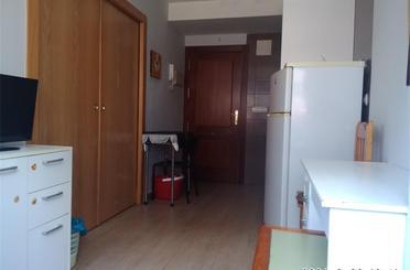 Estudio de alquiler en Avenida de Madrid,  Granada Capital