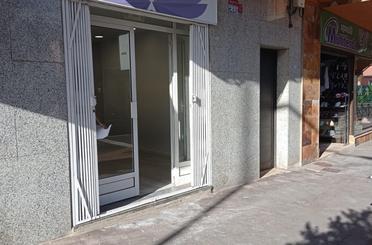 Local de alquiler en Carretera General del Norte, 35, Tacoronte - Los Naranjeros