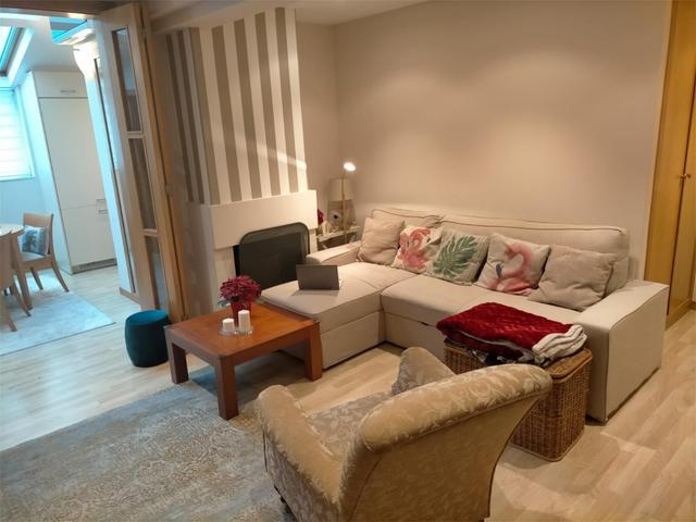 Apartamento en Alquiler en Rúa De Frei Rosendo Sal