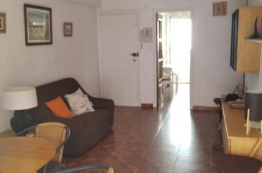 Apartamento de alquiler en Calle Xeresa, Gandia