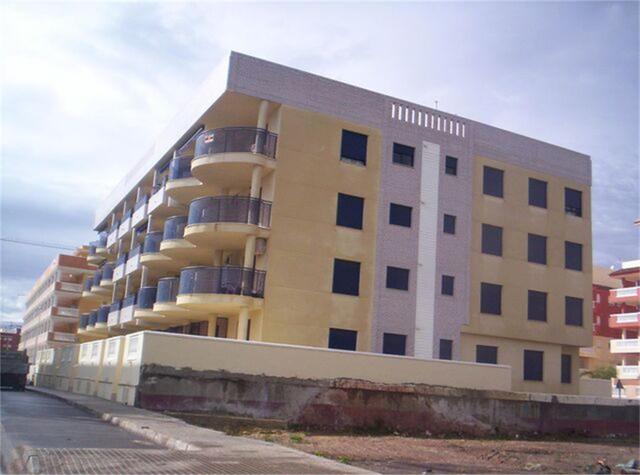 Apartamento en Alquiler en Plaza Los Jardines Nº