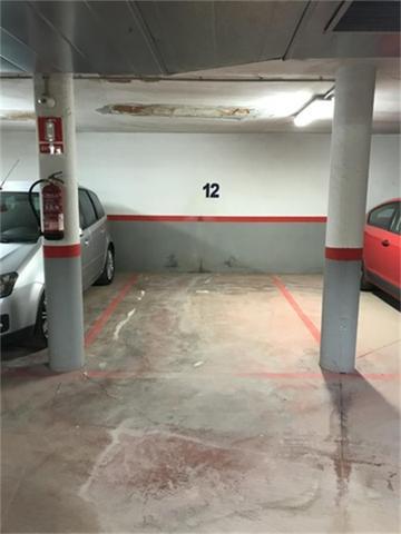 Garaje en Alquiler en Plaza Doctor Crisanto Pazos