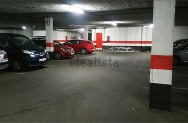 Garaje de alquiler en Plaza Dácil Vilar Borges, César Casariego - Santa Clara - Nuevo Obrero