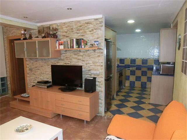 Apartamento en Alquiler en Plaza Complejo Orly de