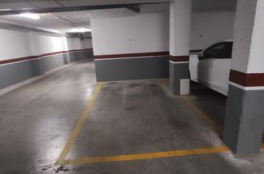 Garaje de alquiler en Calle Maestra Isabel López Evole, Alaquàs