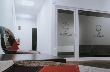 Oficina de alquiler en Plaza Calle Chipude, Buenos Aires - Chamberí - Las Moraditas