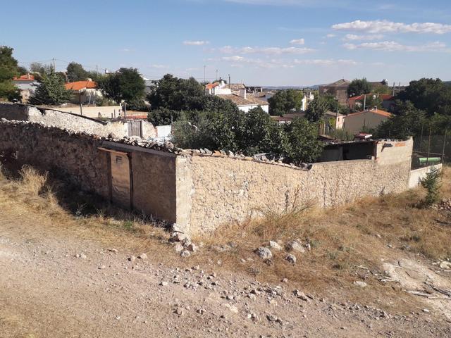Terreno en Venta en Calle De La Ensarina,  de Fuen
