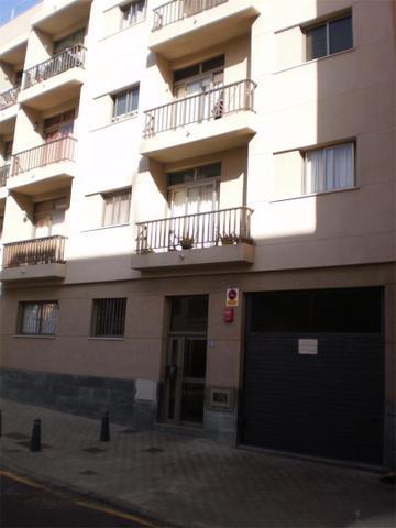 Piso en Alquiler en Calle El Viento de La Cuesta -