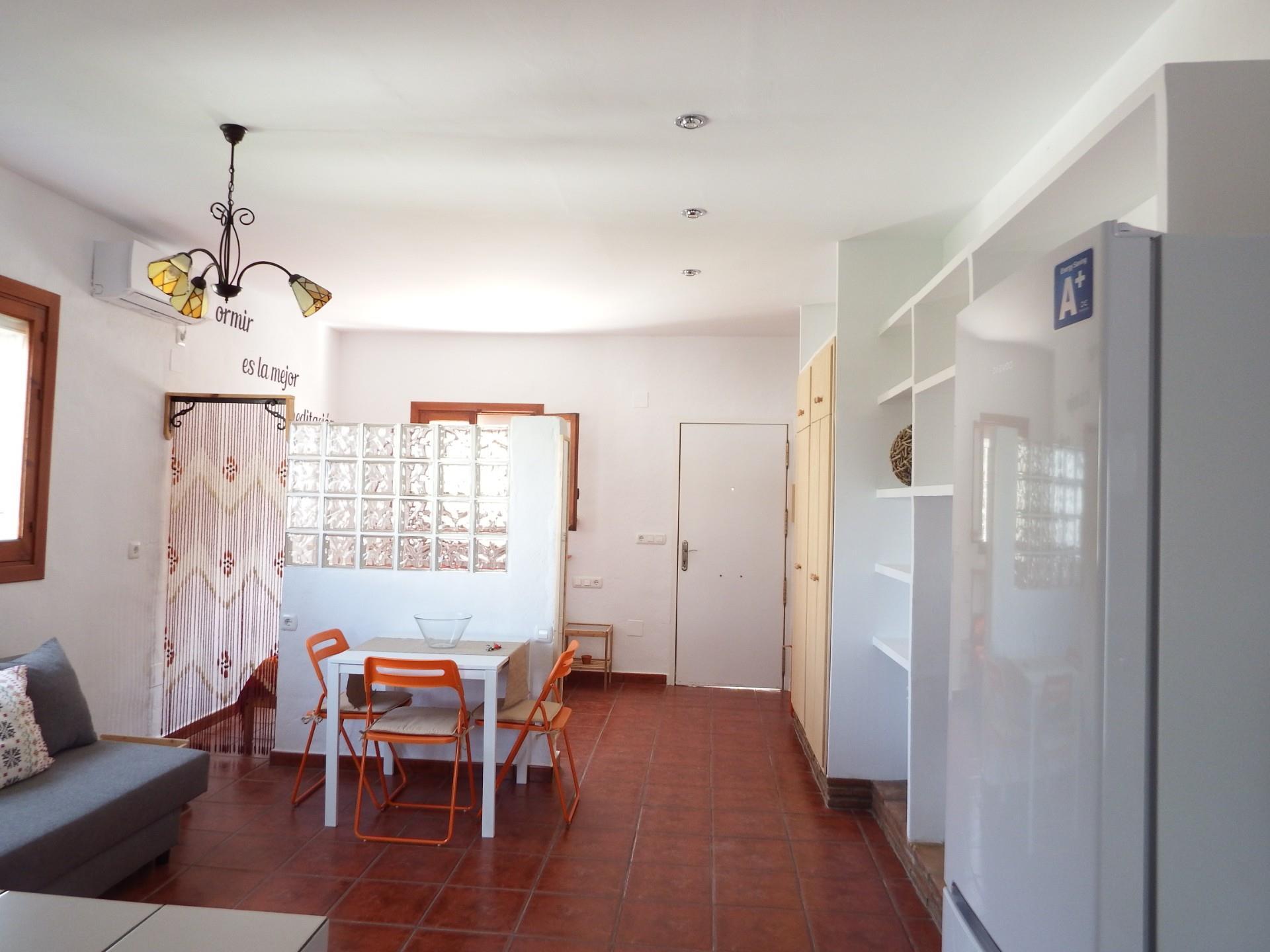 Loft de alquiler en Lugar Cortijo Blanco, 19 Torre de Benagalbón - Añoreta (Torre de Benagalbón, Málaga)