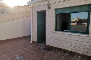 Casa adosada de alquiler en Calle Picasent, Elche / Elx