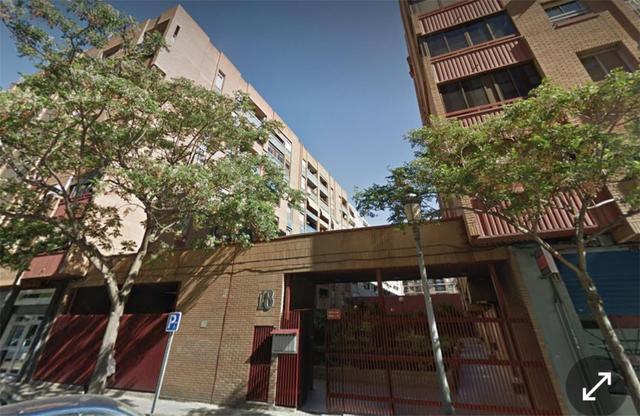 Piso en Alquiler en Calle Torrent,  de Valencia ci