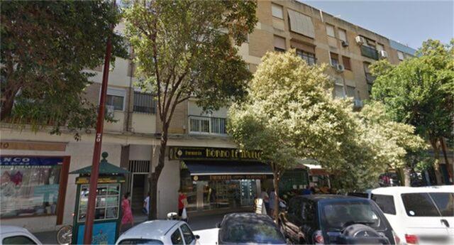 Piso en Venta en Plaza Santa Cecilia de  Sevilla C