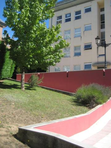 Dúplex en Alquiler en Avenida De Magoi, 9 de Lugo