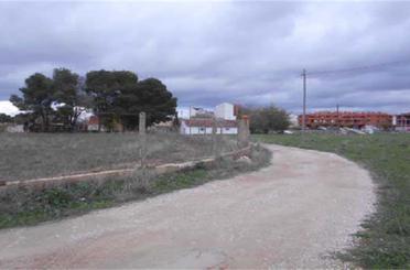 Terreno en venta en  Albacete Capital