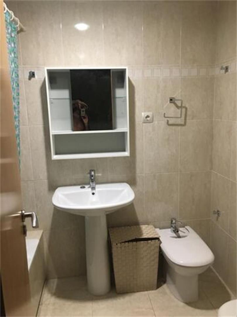 Apartamento de alquiler en Coín (Coín, Málaga)