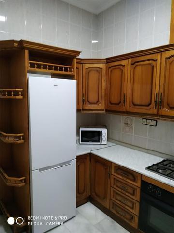 Apartamento en Alquiler en Calle San Silvestre, 4