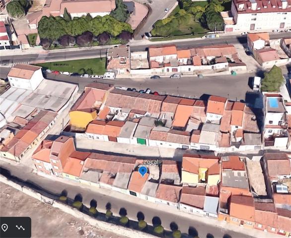 Terreno en Venta en Calle San Jerónimo, 9 de Zamor