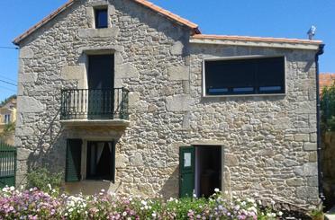 Casa o chalet de alquiler en Tarrio-queiruga, Porto do Son