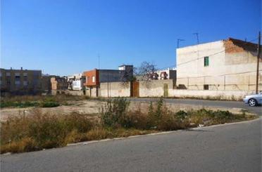 Terreno en venta en Massamagrell