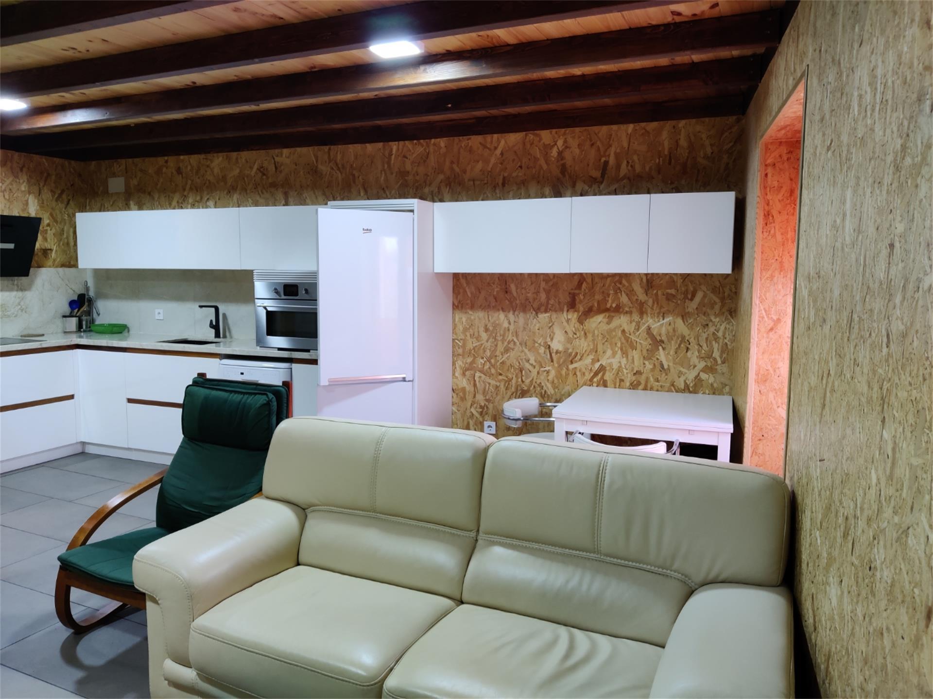 Apartamento de alquiler en Calle de la Fragua, 33 Matapozuelos (Matapozuelos, Valladolid)