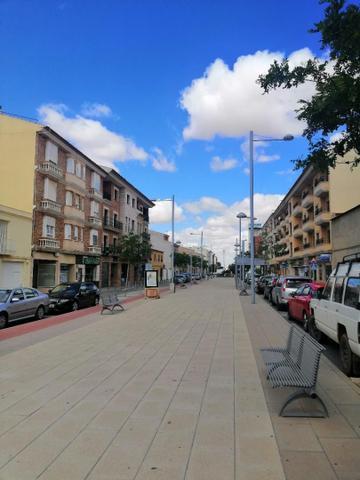 Piso en Alquiler en Calle Don Javier,  de Socuélla