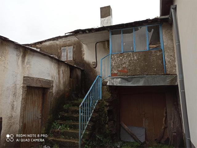 Casa adosada en Venta en San Martín Del Terroso de