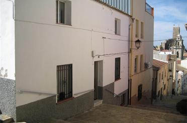 Casa adosada en venta en Calle Ermita, 5, Banyeres de Mariola
