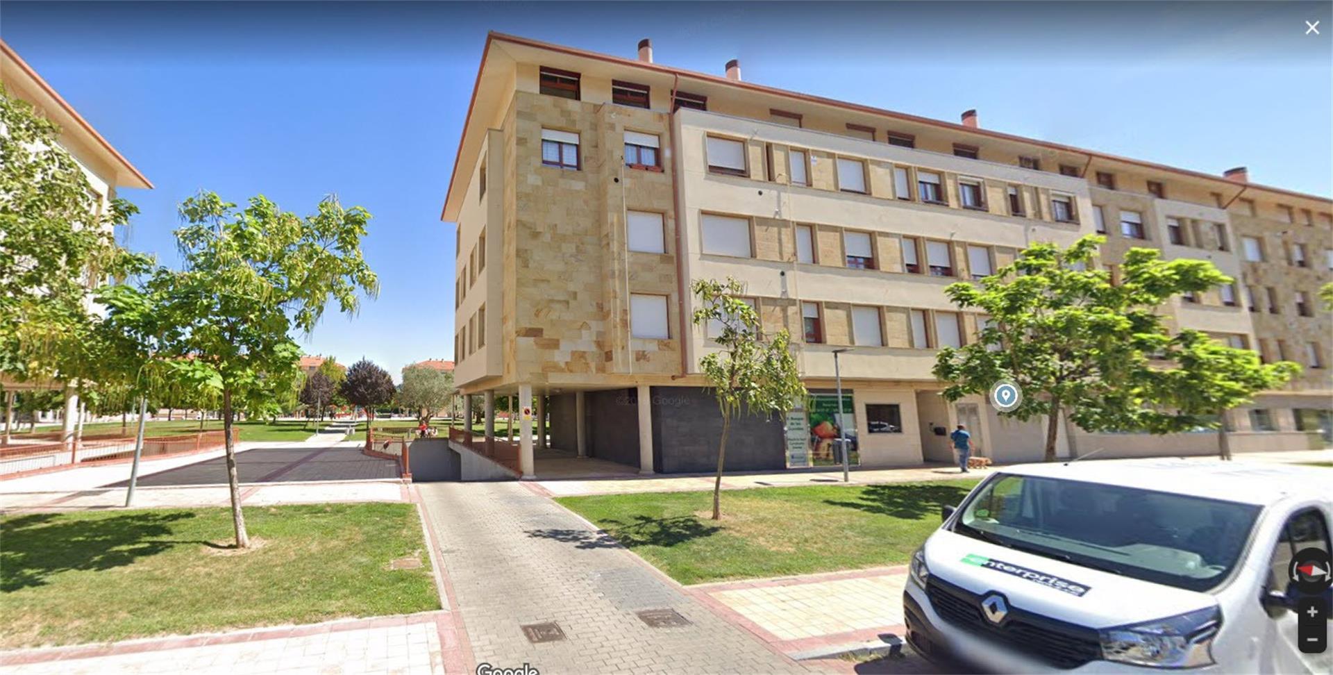 Piso de alquiler en Calle Hernando de Soto La Vega (Arroyo de la Encomienda, Valladolid)